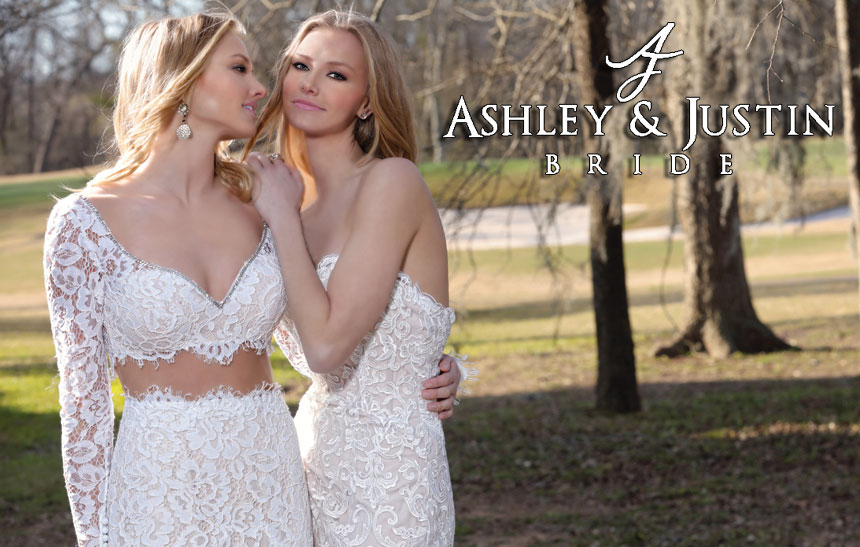 Impression Wedding Gowns
